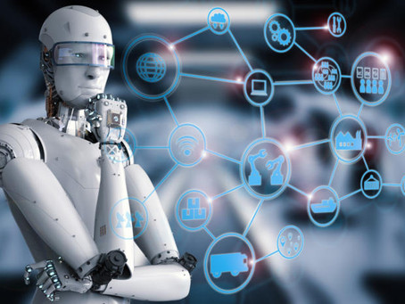 4 Reasons Why Workers Should Welcome Artificial Intelligence In the Workplace