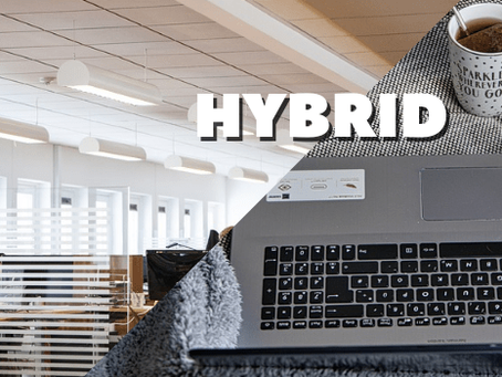 How IT must adapt to the emerging hybrid workplace