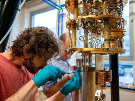 Quantum computing: Intel's cryogenic chip shows it can control qubits even in a deep freeze
