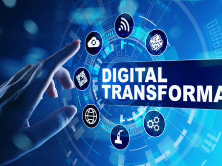 Digital transformation: The new rules for getting projects done