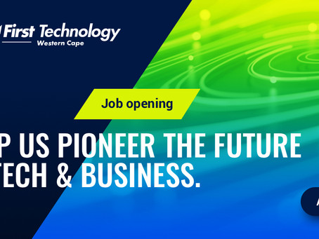 We are searching for a passionate and dedicated Account Manager with a taste for future Technologies
