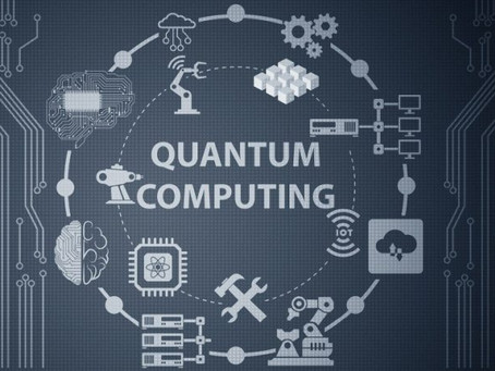 Quantum computing: How basic broadband fiber could pave the way to the next breakthrough