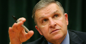 One CA Podcast: General Anthony Zinni on a Unified, Interagency Command