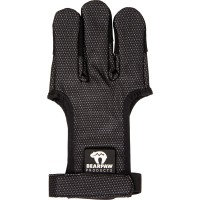 Black Shooting Glove
