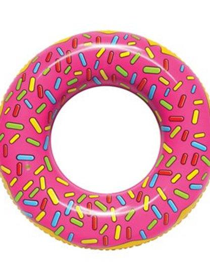 Donut Pool Float/ 甜甜圈救生圈