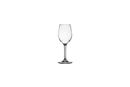 Marine Business Clear Non Slip Wine Glass 6UN/ 防破碎防滑透明玻璃杯