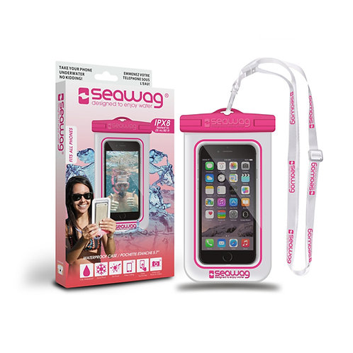 Seawag Waterproof phone Case/ 防水手機套