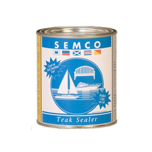 Semco Natural Primer Teak (Low VOC)/ Semco天然底漆柚木(低VOC)