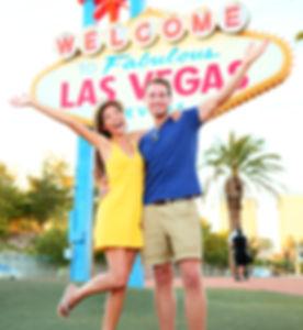 Couple Vegas Sign.jpg