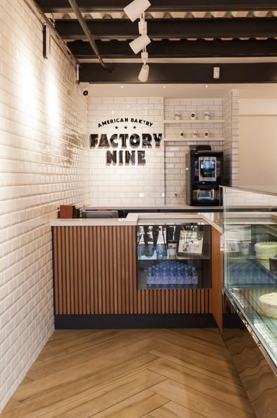 Factory Nine LM