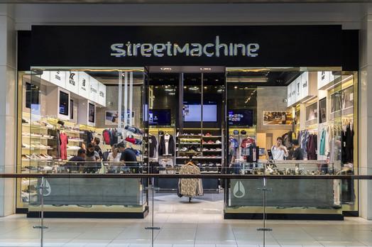 Street Machine_Costanera Center
