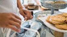 你今天早餐吃了什麼?正確減肥習慣