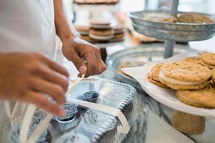 Bäckerei bestellen