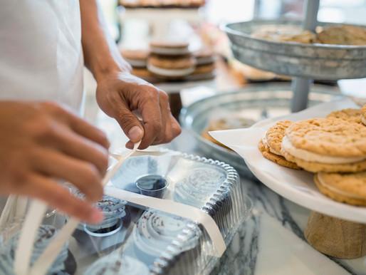 Black-Owned Vegan Bakeries