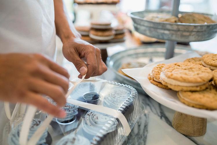 Bakery Order