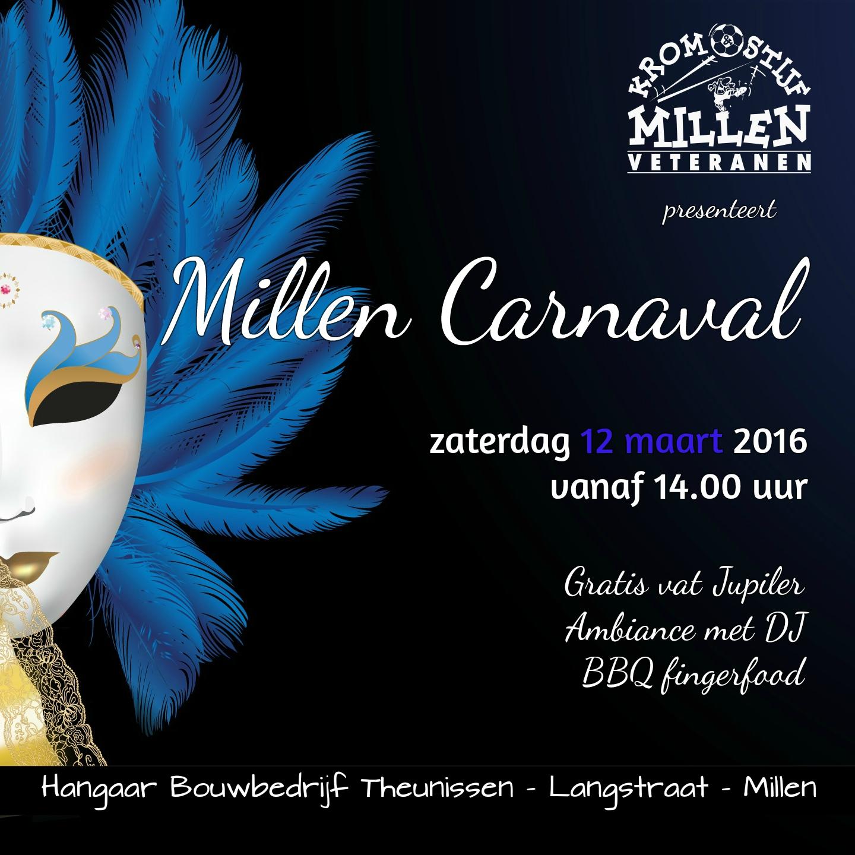 Millen Carnaval