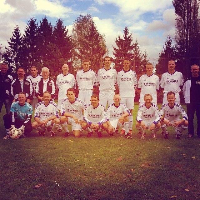 FC Wrakken - KS Millen