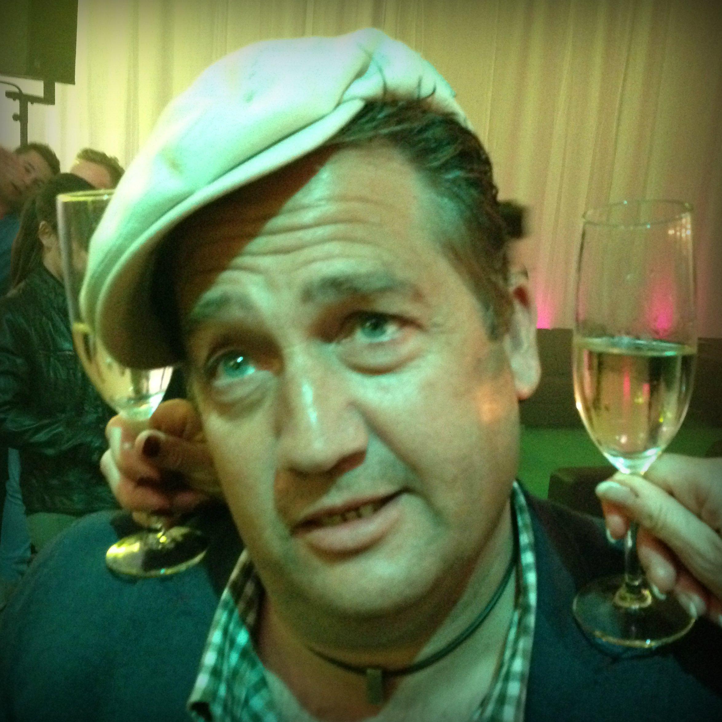KSM @ Bal van de Burgemeester
