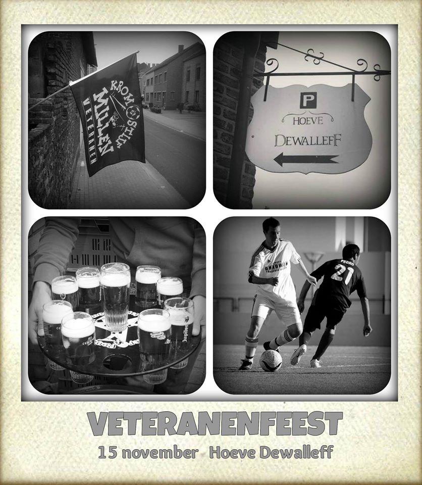Veteranenfeest