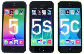Ремонт iPhone 5 / 5s / 5c,  Замена дисплея iphone 5/5s/5c , Зaмена стекла iphone 5/5s/5c
