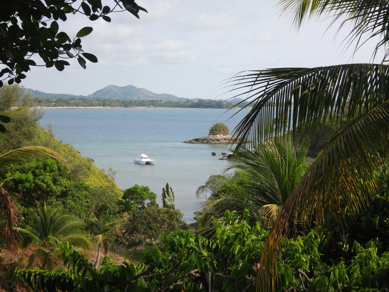 Excursion à Nosy Sakatia & Cap Andilana