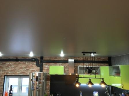 Натяжные потолки качественно и недорого