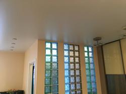 установка натяжных потолков12