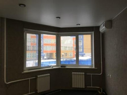 Натяжные потолки качественно и недорого.