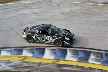 Era Motorsport Porsche Street Car Conversion