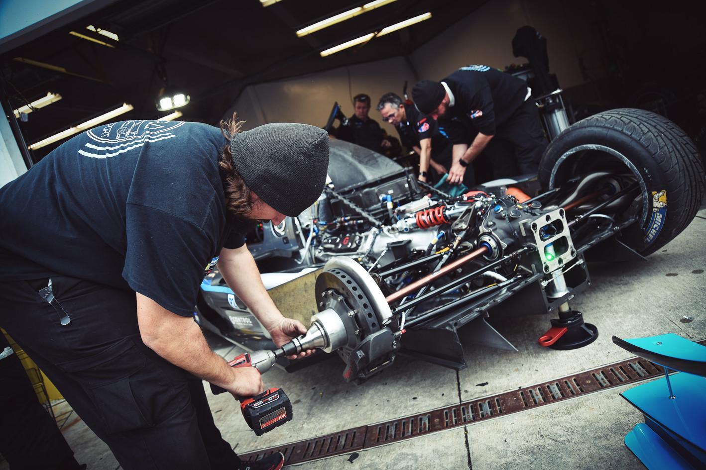 Era Motorsport IMSA LMP2 Daytona 24 2020