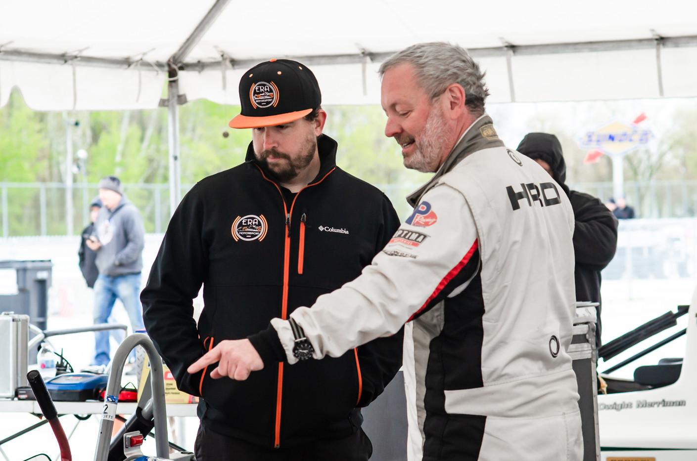 Era Motorsport - Driver Development