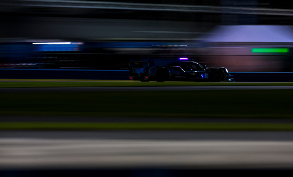 Era Motorsport Roar before the 24 Daytona 2020