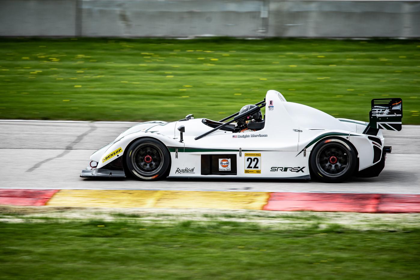 Era Motorsport - Radical SR3
