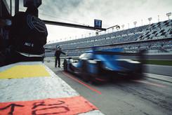 Era Motorsport Daytona 24 2020 Kyle Tilley