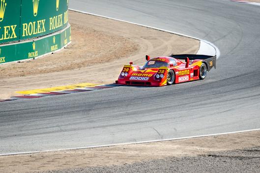 Era Motorsport Nissan NPT90