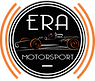 Era Motorsport Circle Logo on black for