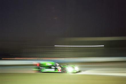Era Motorsport HPD LMP2