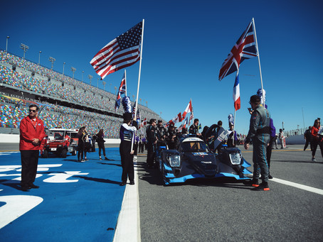 Era Motorsport to Return to Rolex 24 at Daytona
