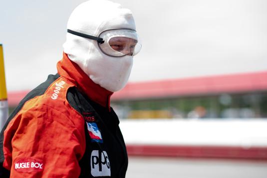 Era Motorsport Trackside Support