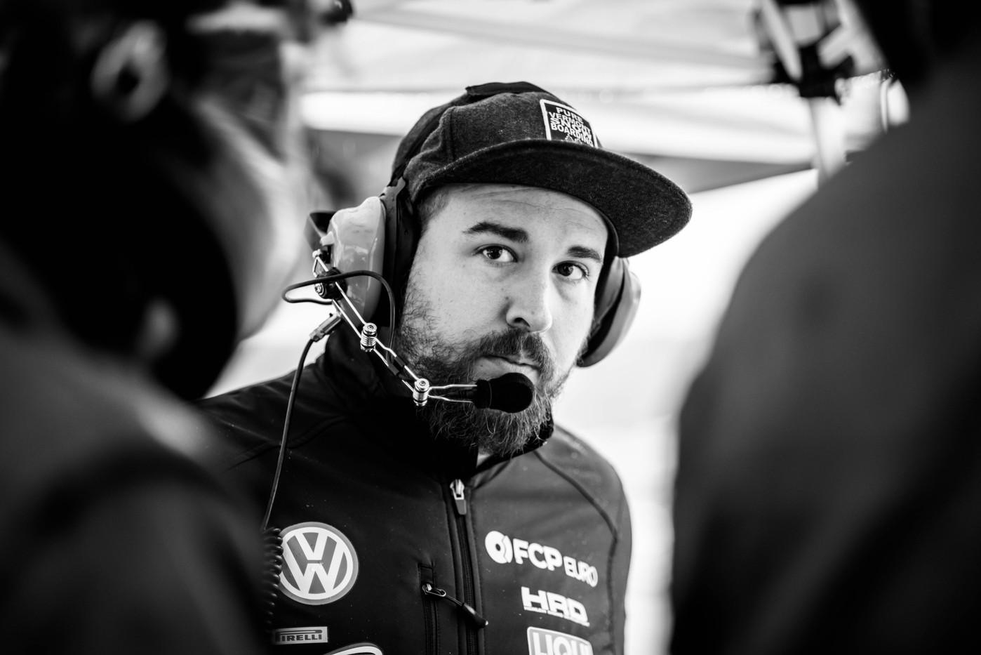 Era Motorsport - Kyle Tilley