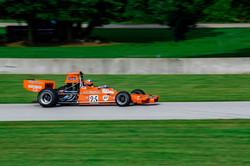 Kyle Tilley F5000