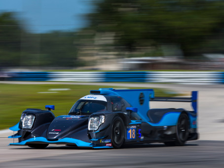 Era Motorsport Withdraws from 2020 IMSA Season to Build 2021 Program