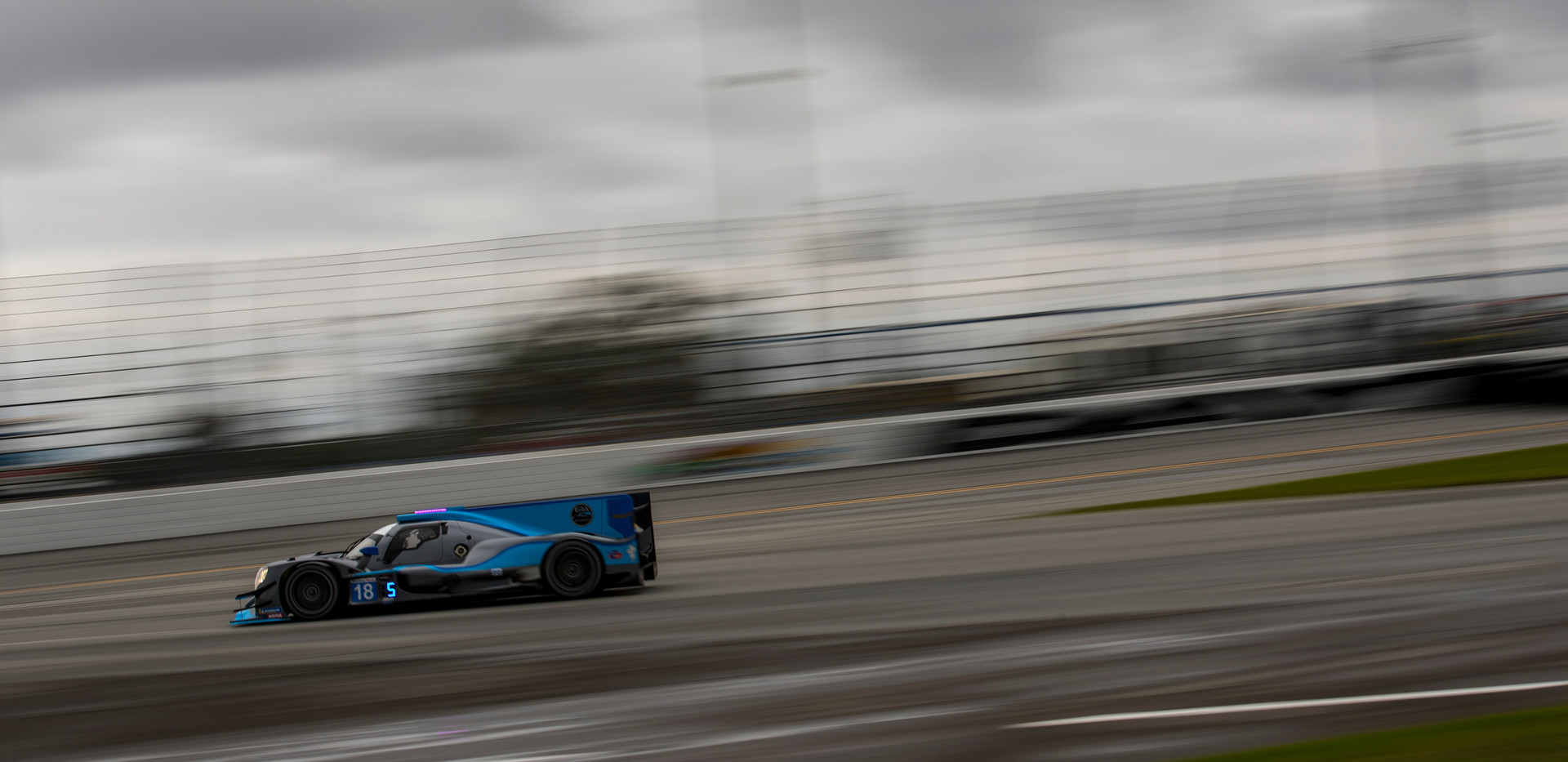 Era Motorsport at IMSA WeatherTech Championship Roar before the 24 Daytona 2020