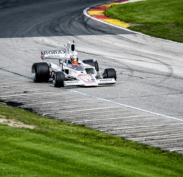 Era Motorsport Car Set-Up Services