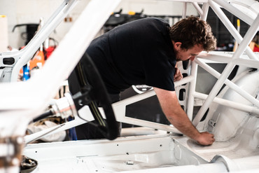 Era Motorsport Race Car Preparation