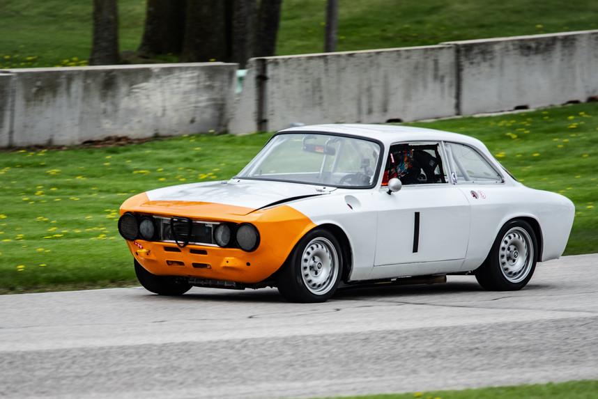 Era Motorsport Alfa GTV