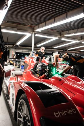 Era Motorsport LMP2 Oreca
