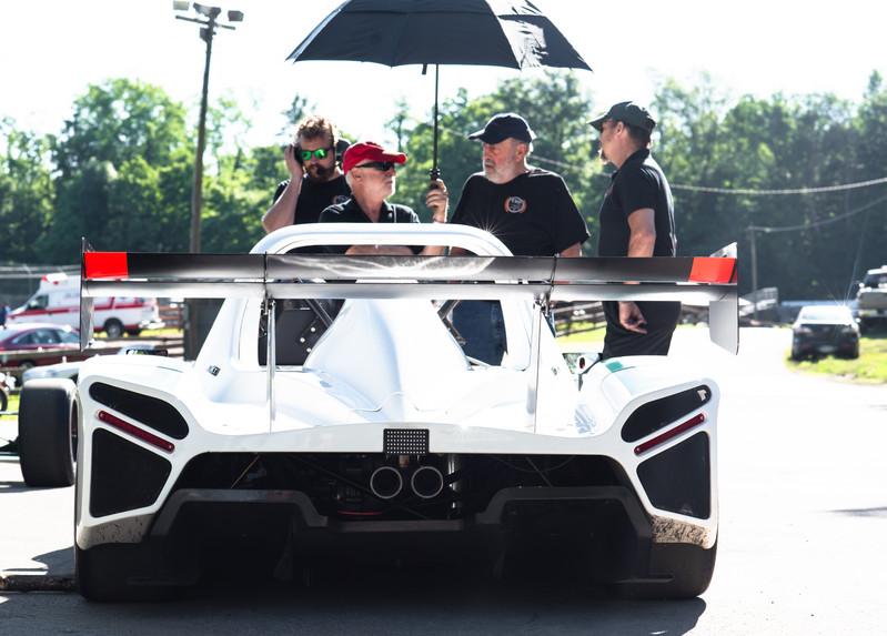 Era Motorsport Radical SR3