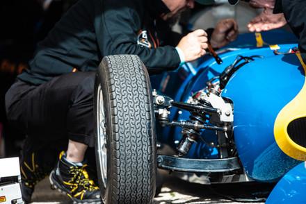 Era Motorsport Hufaker Formula Junior