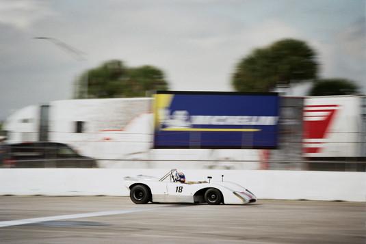 Era Motorsport 1970 Lola T210